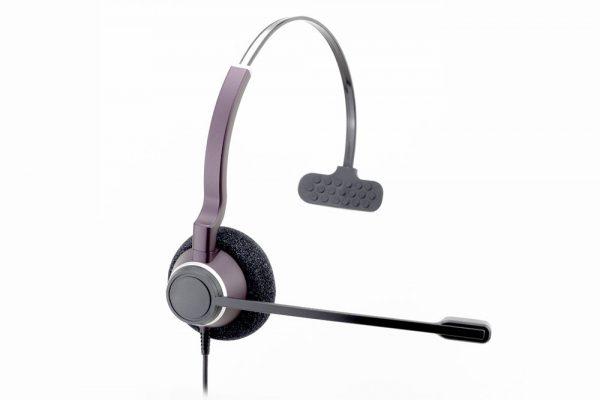 5041 Sonorous Pro Monaural Clearphonic HD Headset Foam Earpad