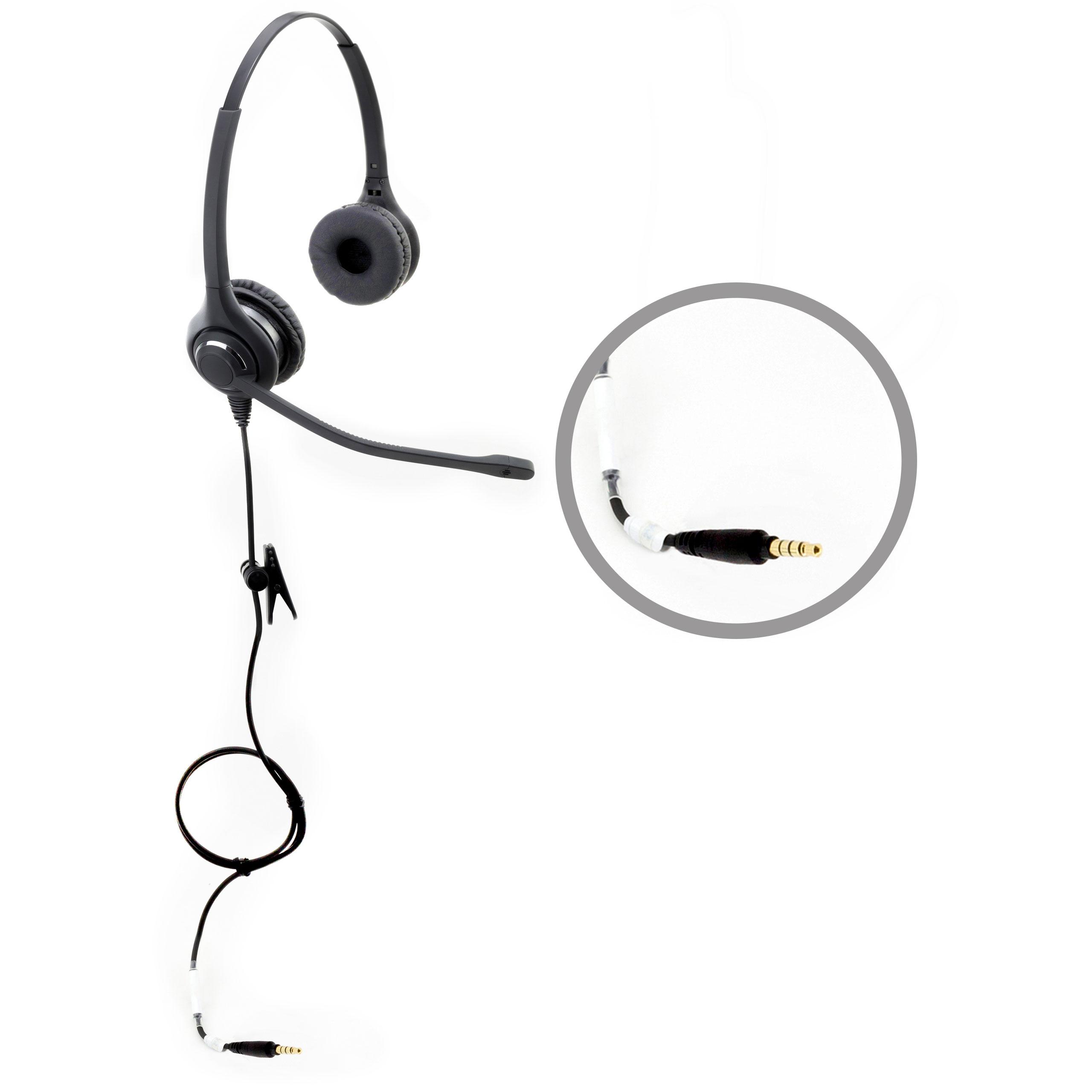 5022C3-USB-Headsets