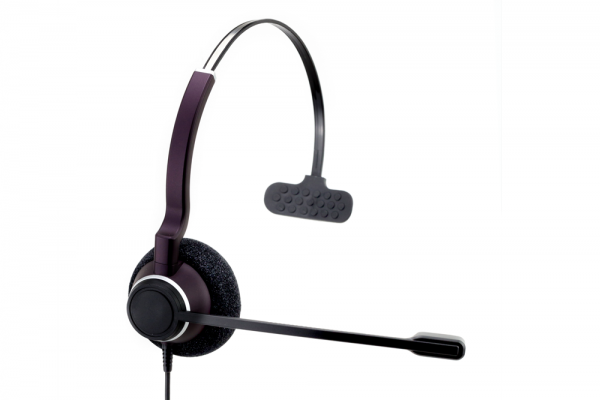 5041 Sonorous Pro Monaural Clearphonic HD Headset FOAM-EARPAD